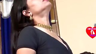 Tailor FUCK Desi HOT Aunty BIG BOObs  Indian HOT Aunty
