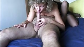 Sue, British mature